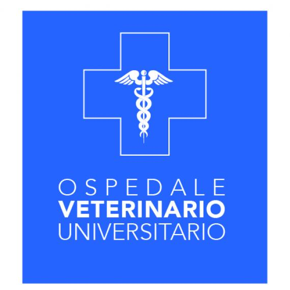 Logo Ospedale Veterinario Universitario